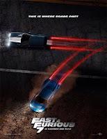 Fast & Furious 7 (Rápidos y Furiosos 7) (2015)