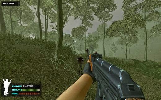 Me and PostApocalypse Redux juego de disparo