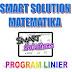 """Smart Solution Matematika """"Program Linier"""""""
