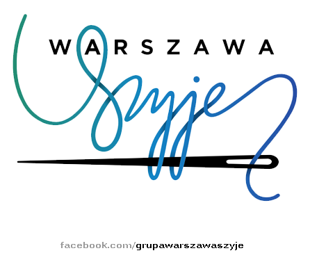 """""""Szyję z Warszawa Szyje"""""""