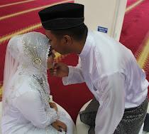 03/02/2012 - Majlis Akad Nikah (Segala2nya halal..)