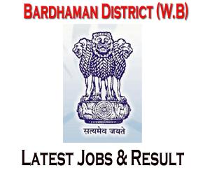 Bardhaman District (WB) Kanyashree Prakalpa Contract Basis Latest Jobs Opening of Data Manager, Accounts Manager and Accountant 2013-2014