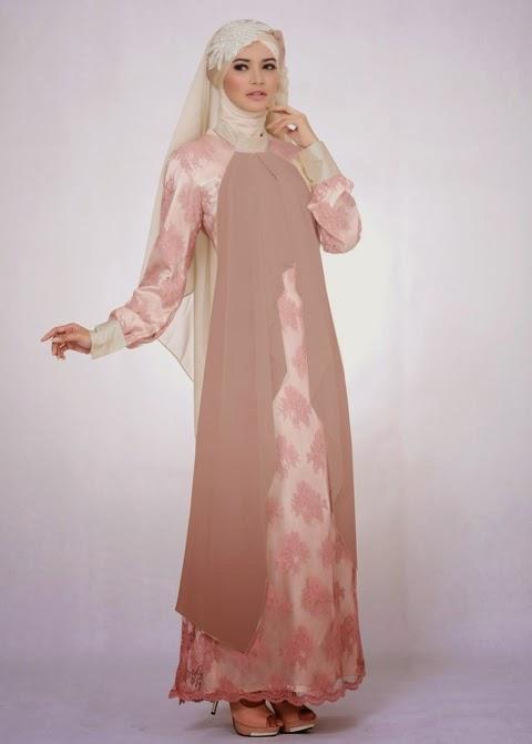 Model Baju Gaun Terbaru 2015