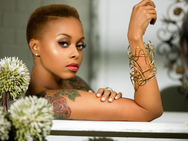 Chrisette Michele Talks New Project & R&B Divas LA