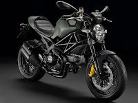 Gambar Motor - 2013 Ducati Monster 1100 EVO Diesel 1