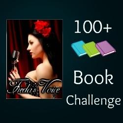100+Book Challenge