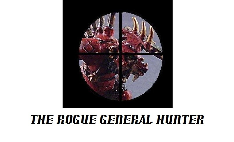 The Rogue General Hunter