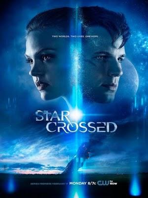 مشاهدة حلقات مسلسل Star-Crossed S01 2021 الموسم الاول اون لاين و تحميل مباشر
