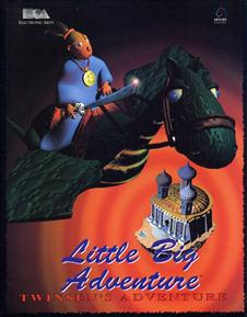 Little Big Adventure   PC