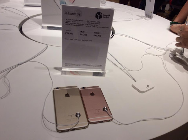 iphone 6s philippines where to buy how much