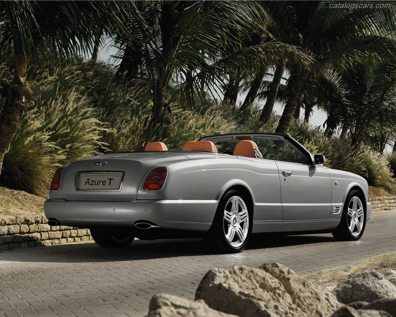 صور سيارة بنتلى ازور 2014 - اجمل خلفيات صور عربية بنتلى ازور 2014 - Bentley Azure Photos Bentley-Azure-2011-03.jpg
