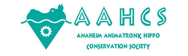 The Anaheim Animatronic Hippo Conservation Society