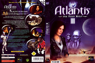 Download Game Atlantis III - The New World PS2 Full Version Iso For PC | Murnia Games