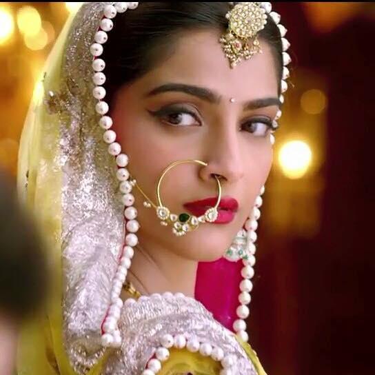 Sonam Kapoor Movie Image HD