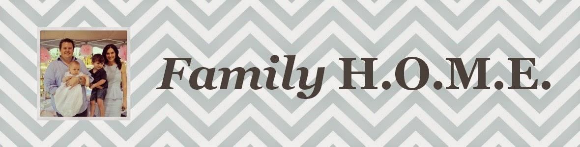 Family H.O.M.E.