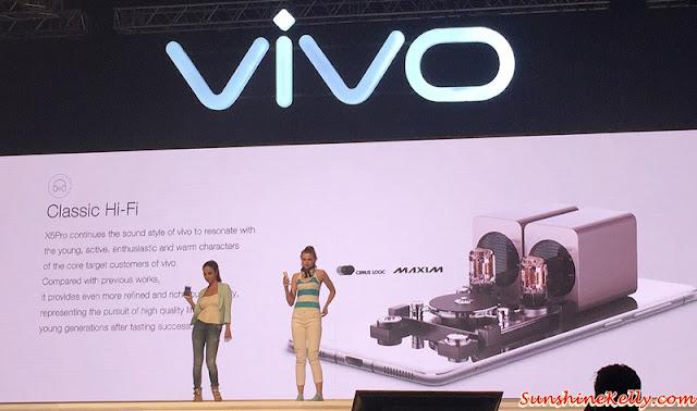 vivo X5Pro Launch in Malaysia, vivo x5pro, vivo malaysia, vivo smartphone, vivo