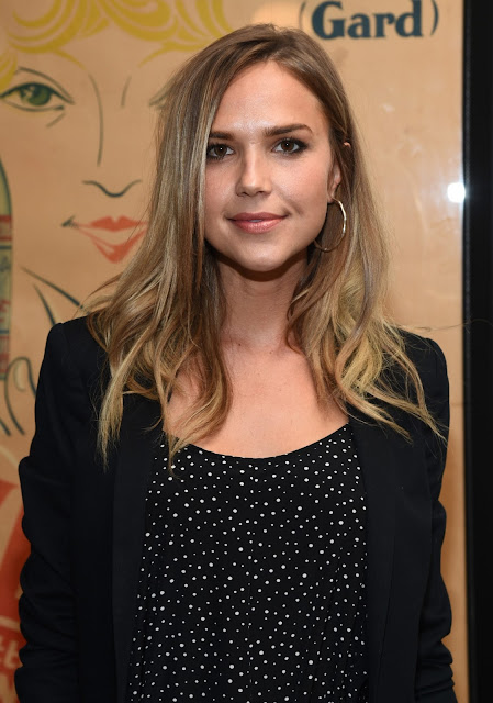 Actress @ Arielle Kebbel - Striiike And Caudalie Celebrate The French Beauty Solution in Beverly Hills