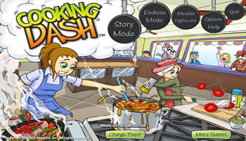 Download Game Cooking Dash img