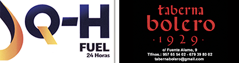 Gasolinera QH / Bolero