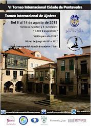 VI Torneo Internacional Cidade de Pontevedra