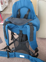 Items For Craigslist Evenflo Trailtech Backpack Baby Toddler