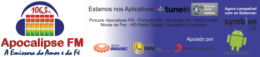 Apocalipse FM Fortaleza
