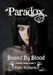 Book 3 in the Paradox Series.  Due for Release 2012