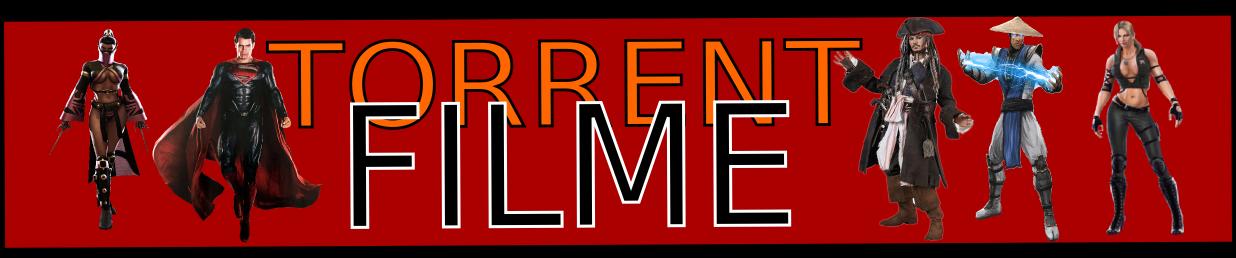 Os Melhores Filmes em Torrent