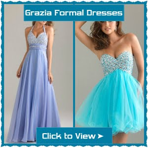 Formal Dresses-Grazia Dress