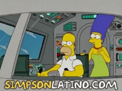 Los Simpson 19x01