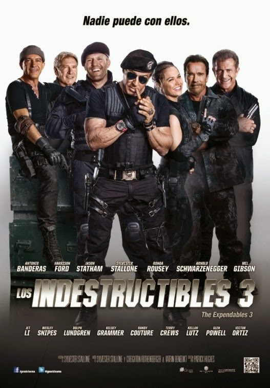 Download The Expendables 3 Online Streaming
