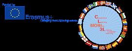 Logo elaborato dagli studenti del Liceo Cesare-Valgimigli