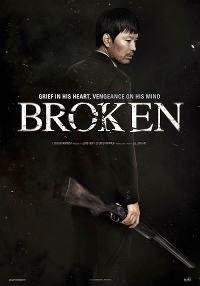 Tội Ác - Broken