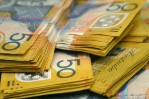 AUD/USD Currency