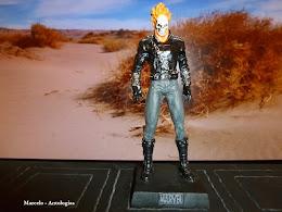 Coleção Marvel Figurine Nº 22