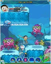 Tải game Doraemon cho dien thoai