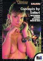 Mario Salieri: Concept (1991)
