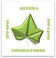 ISO 14001 Hedera Consultores