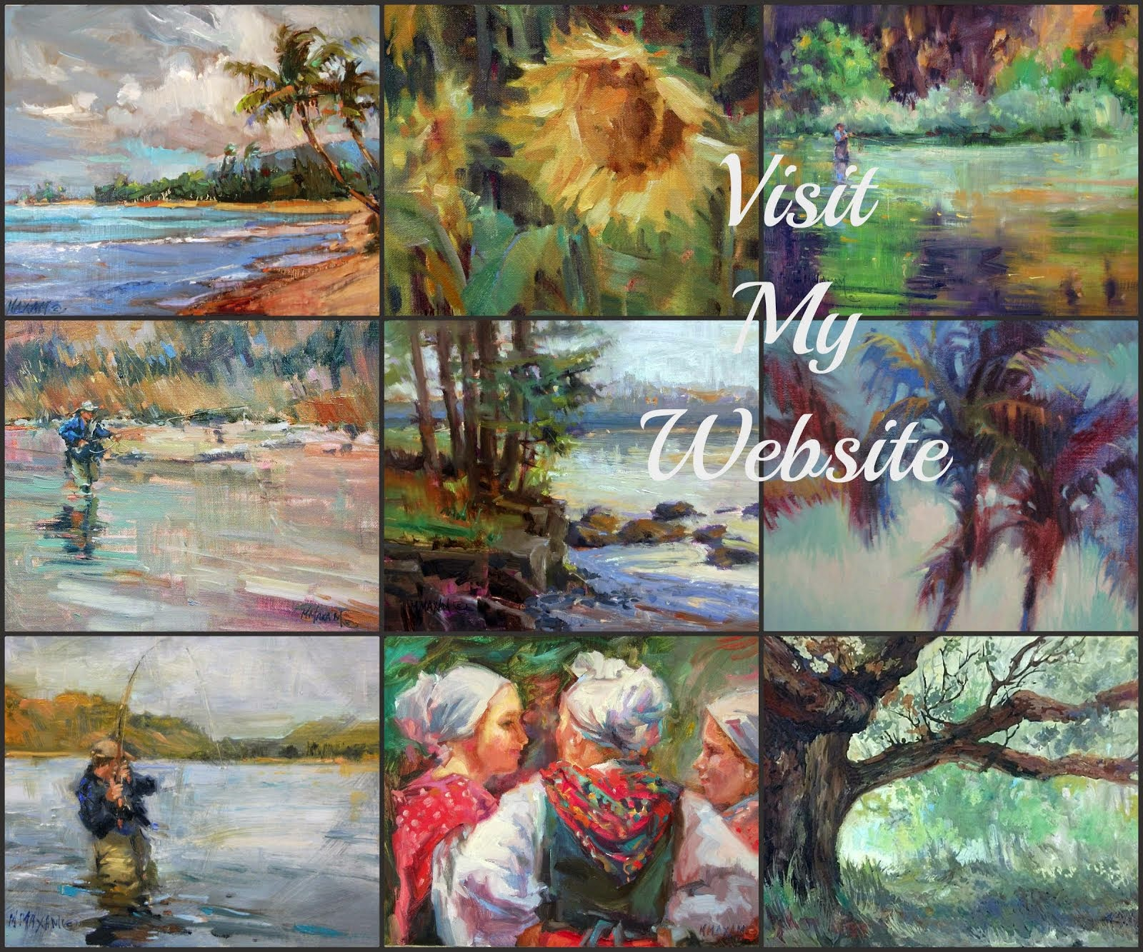 Visit My Website!