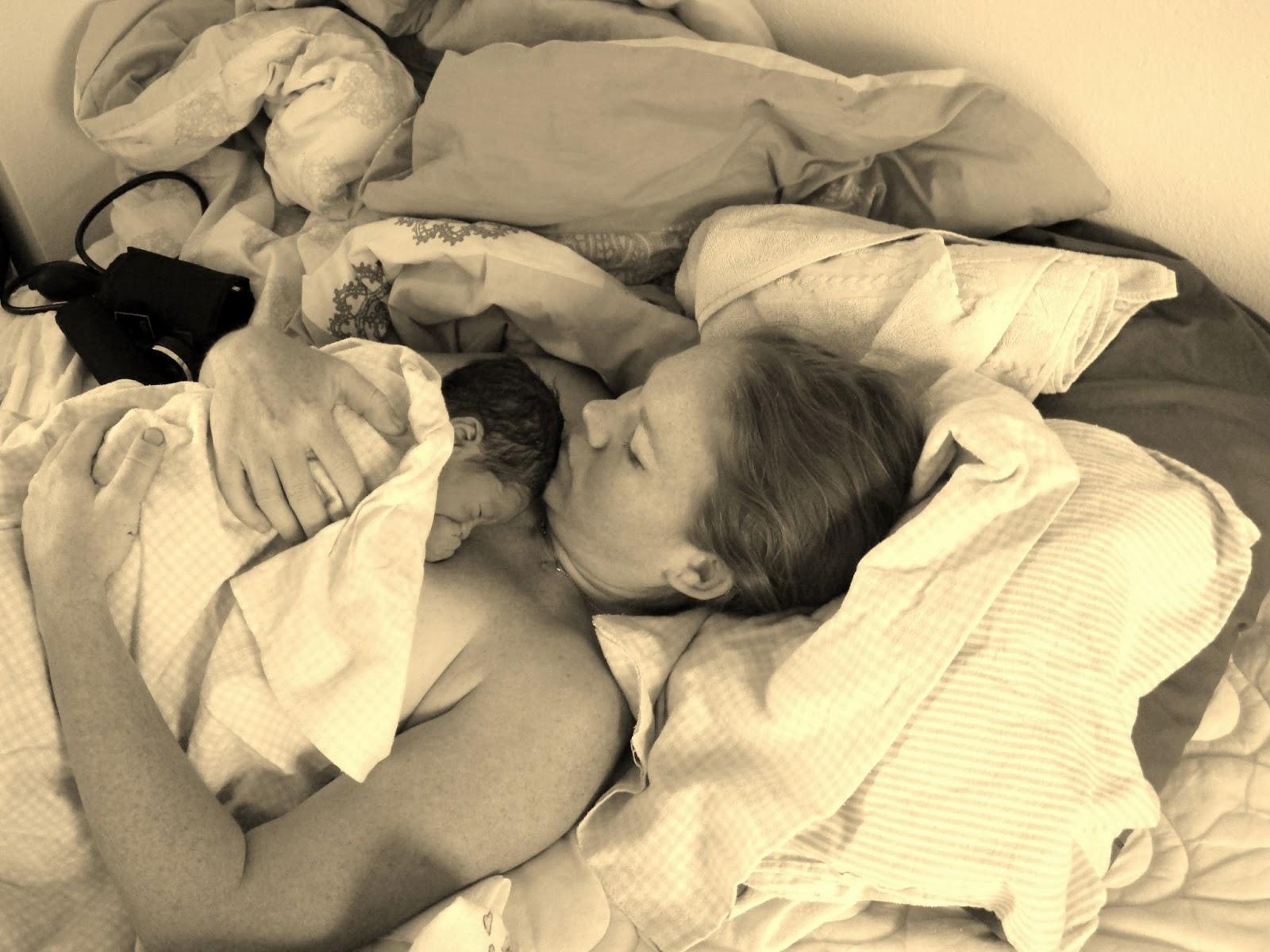 homebirth picture spiritysol