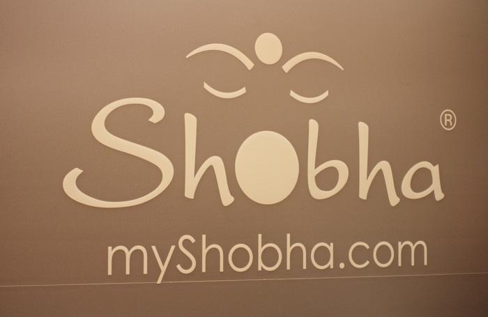 myshobha.com - Shobha DC and Brandlink