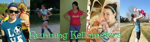 Running Kellometers
