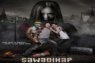 Sinopsis Film Horror Sawadikap (2016)