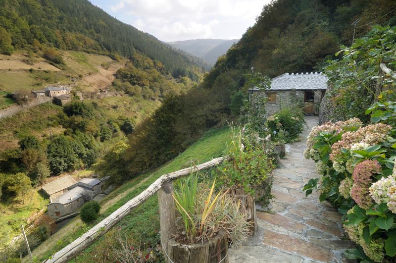 Calidad rural asturias turismo rural en taramundi - Casa rural navajas ...