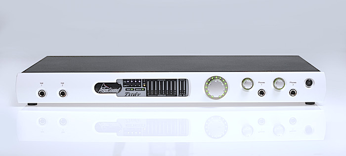Everything Audio Network: Home Recording Review!Prism Sound Titan 8 ...