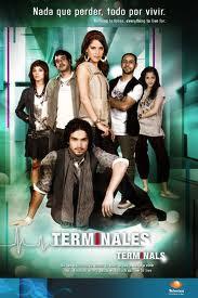 Terminales ABC Family novela