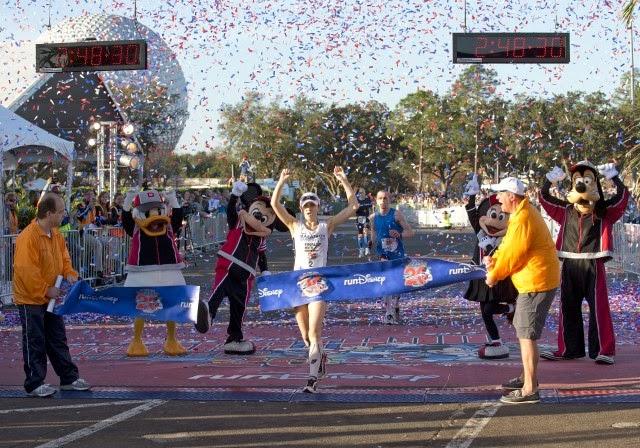 Walt Disney World Marathon Discount Offer