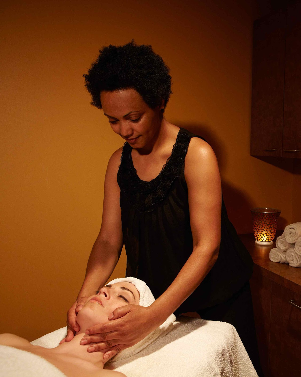 Toronto massage spa