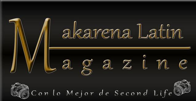 Makarena Latin Magazine