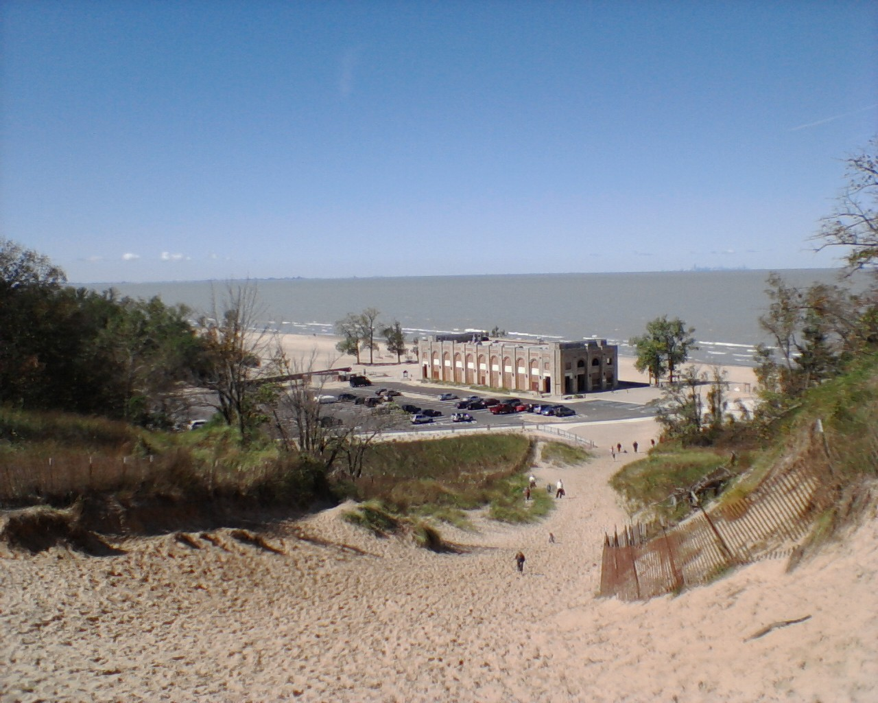 Indiana+dunes+state+park+camping+reservations
